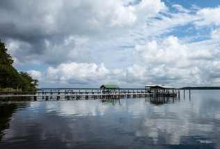 photo of Crescent Lake, Crescent City, Florida