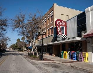 photo of City Cafe, Palatka FL