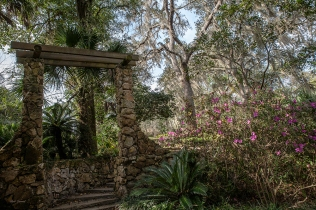 photo of Ravine Gardens Torii , Palatka FL