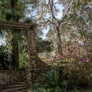 photo of Ravine Gardens Torii , Palatka FL