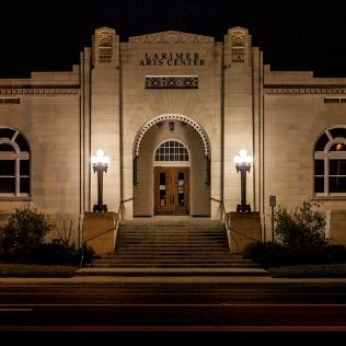 photo of Larimer Arts Center, Palatka FL