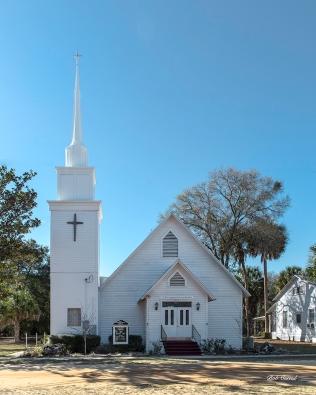 photo of First Congregational Church of Interlachen, Florida
