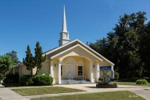 photo of Bethlehem Baptist Church, Palatka, FL