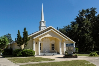 photo of Bethlehem Baptist Church, Palatka, FL