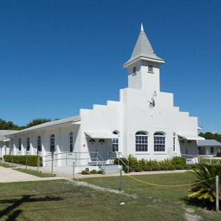 photo of Greater Shiloh Missionary Baptist Church, Palatka, FL