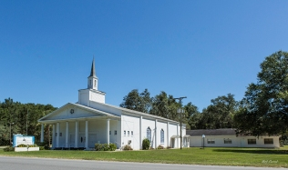 photo of Calvary Baptist Church