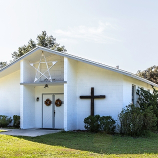 photo of Country Church