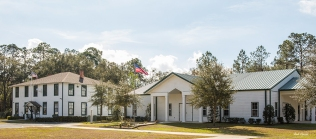 photo of Bostwick Community Center