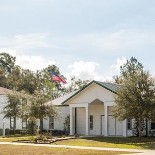 photo of Bostwick Community Center
