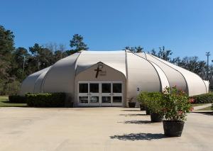 photo of Dunns Creek Baptist Church