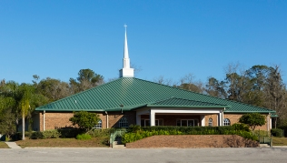 photo of Victory Christian Church, East Palatka, FL