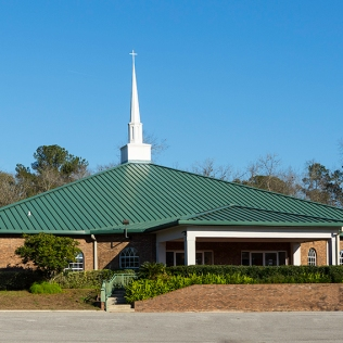 photo of Victory Christian Church, East Palatka, FL